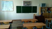 Класс на Орджоникидзе