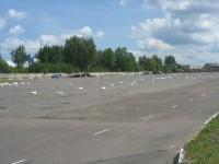 Классы на Гомельском шоссе